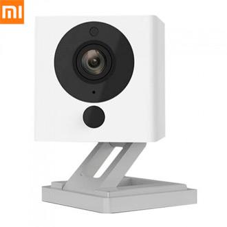 Инструкция по подключению камеры Xiaomi xiofang